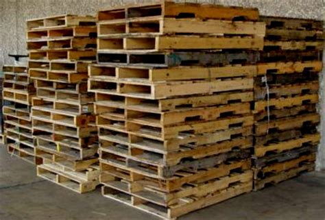 pallet for sale used pallets
