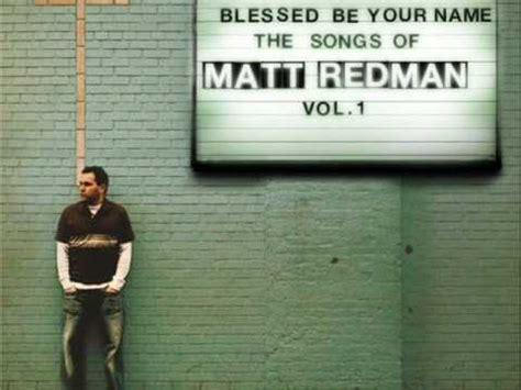ti better day matt redman better is one day youtube