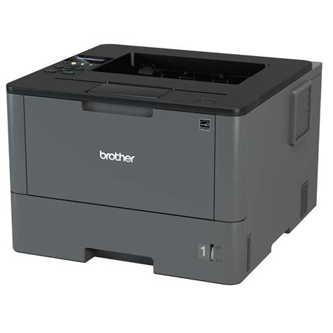 Printer Hl L5100dn Limited buy hl l5100dn mono laser printer printers scorptec computers