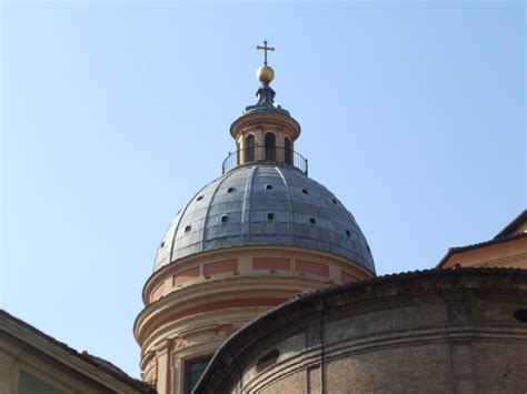 la cupola reggio emilia la cupola della chiesa di san giorgio a reggio nell emilia