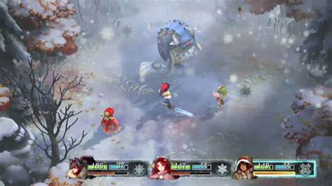 Switch I Am Setsuna i am setsuna receives new e3 2016 trailer pricing and