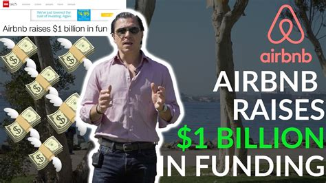 airbnb funding airbnb news funding round closed 1 billion at 30