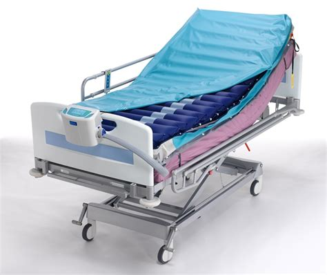 Arjohuntleigh Mattress by Assistdata Arjohuntleigh Alpha Response Unique Semi