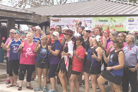 dragon boat festival 2018 jacksonville the carnation ceremony a personal story in every flower