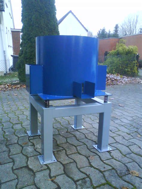 Aluminium Elektrisch Polieren by Gleitschleifmaschine Zum Hochglanzverdichten