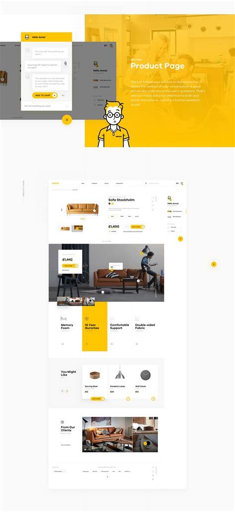 ikea app redesign concept on behance ikea online experience redesigned concept on behance