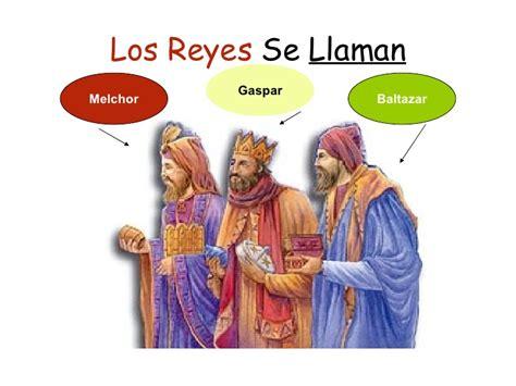 imagenes de los tres reyes magos con sus nombres los tres reyes magos