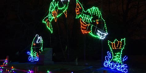 buncombe county news see holiday lights in asheville