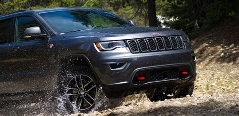 2018 jeep grand cherokee trailhawk 2018 jeep grand cherokee near colorado springs