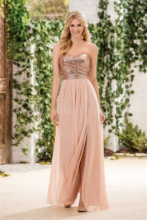 rose themed dress best 25 rose gold gown ideas on pinterest rose gold