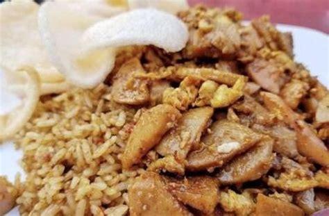 nasi goreng terenak  jakarta  menteng sampai
