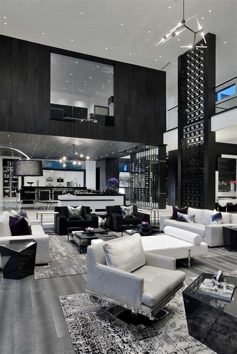 inspired   modern luxury house design home