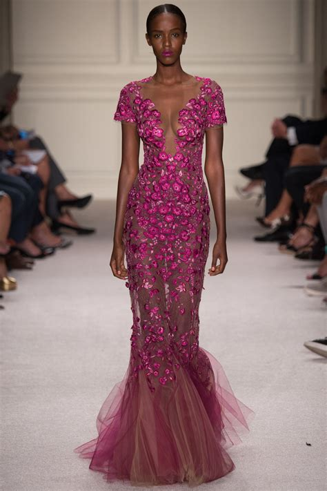 Ready Dress embellished marchesa ready to wear collection designers