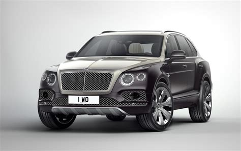 bentley suv bentley bentayga by mulliner is the luxury suv
