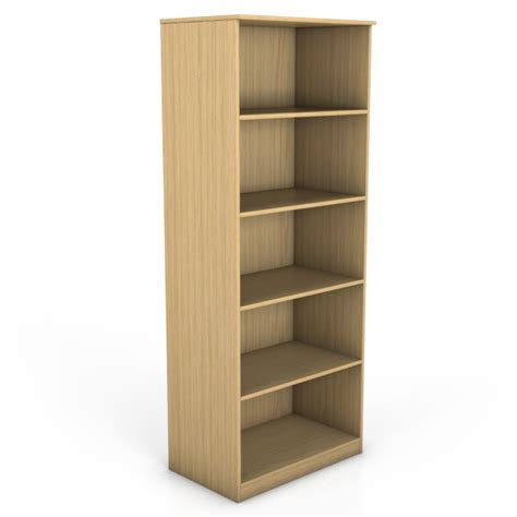maple bookcase icarus office furniture