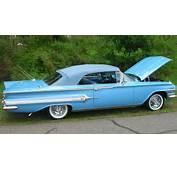 Chevrolet Impala Convertible 1959 Photo Gallery 13/13