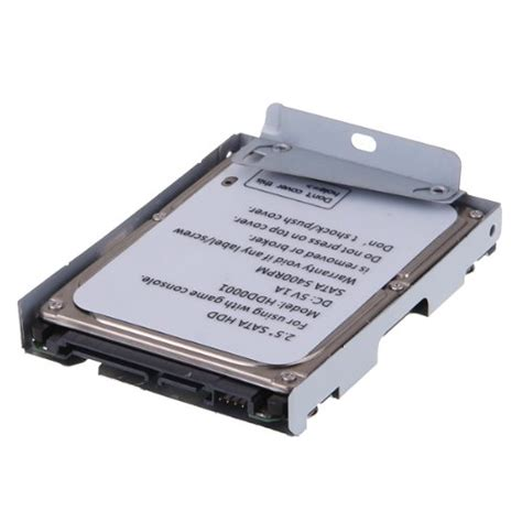 Hardisk Ps3 500gb hdd ps3 slim disk drive holder for sony playstation 3 metal ws ebay