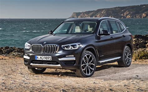 bmw jeep comparison bmw x3 xdrive30i 2018 vs jeep grand