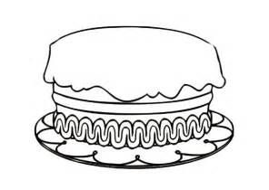 kuchen farbe birthday cake coloring pages best place to color