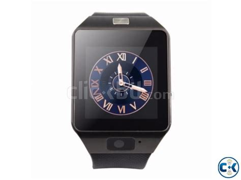 Smartwatch Qw09 qw09 android smart mobile clickbd