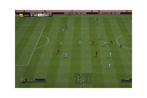 how to elastico chop in fifa 12