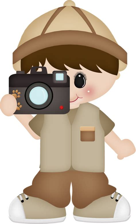 safari guide clipart 437 melhores imagens de safari no animais