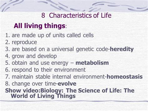 characteristics for biography what is biology e how do you compare and contrast living