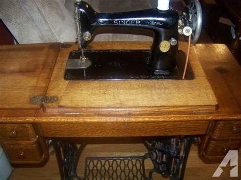 singer sewing cabinets for sale 1927 singer sewing machine in cabinet for sale in church