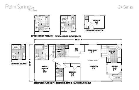 skyline mobile homes floor plans skyline mobile homes floor plans 28 images country