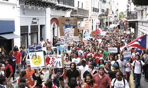 puerto rican people puerto rico occupy california page 2