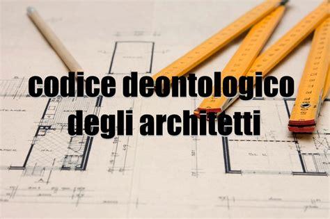 Architetti Paesaggisti Italiani by Codice Deontologico Degli Architetti Pianificatori