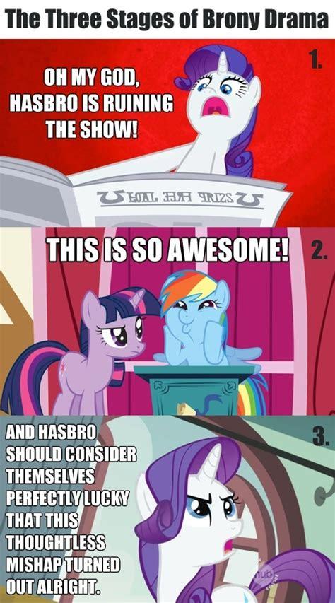 Brony Meme - my little pony friendship is magic brony memes it s