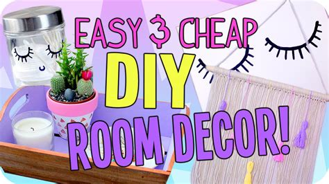 easy diy room decor easy room decor diy decoratingspecial