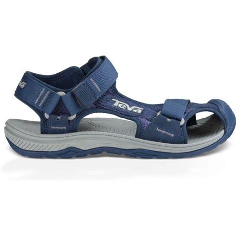 Sandal Outdoor Pro Magma Black sandals teva hurricane toe pro navy grey sport outdoor sk