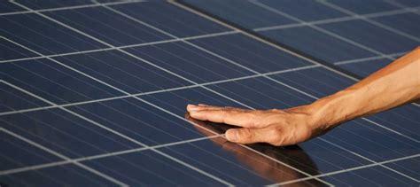 Installer Un Panneau Solaire installer un panneau solaire soi m 234 me possible