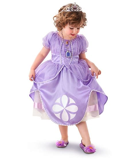 44 Best Images About Sofia The First Birthday Party On Princess Costume From Sofia The Printable