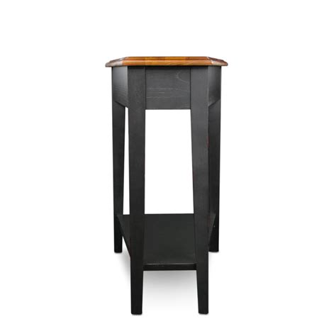 side table end table chairside table living room furniture