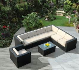 patio outdoor patio sectional home interior design