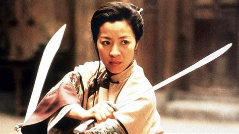 chinese film news crouching tiger hidden dragon prequel to film in new