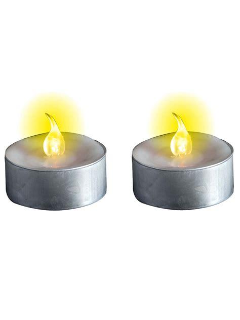 candele a pile candele elettriche per