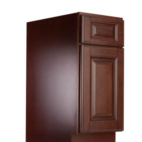 Assembled Kitchen Cabinets Sonoma Merlot Pre Assembled Kitchen Cabinets Kitchen Cabinets