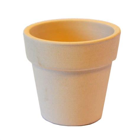 White Flower Pot Flower Pot White Play Resource