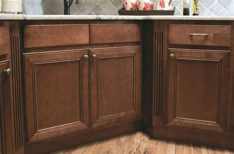 chestnut kitchen cabinets chestnut avalon recessed panel chestnut solid wood