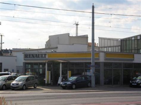 Audi Niederlassung Dresden by Renault Autohaus Anders Dresden