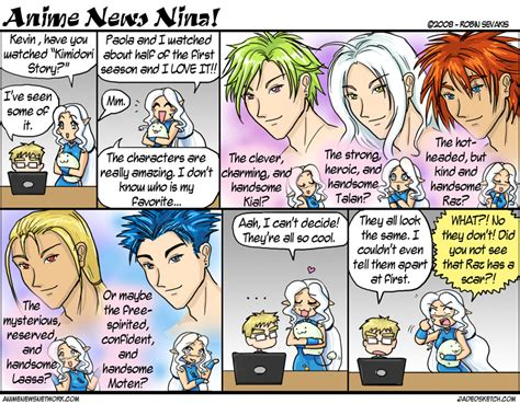 Anime News Network by Anime News Special Edition Part Iv Anime News Network