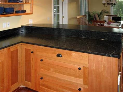 Soapstone Kitchen Countertops Soapstone Kitchen Countertops Traditional Kitchen Portland Maine By Morningstar Tile