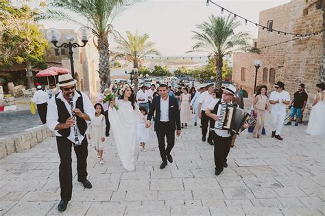 Planning a Wedding in Israel from Abroad   My Day