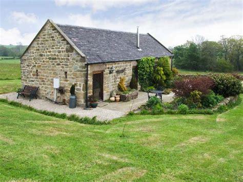 cottage in garden house kirk ireton callow peak district self