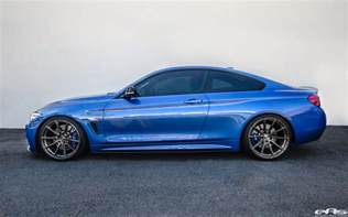 Estoril Blue Bmw The Ultimate Build Estoril Blue Bmw 435i