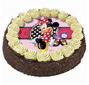 P&226tisserie La Romainville  G&226teau Disney Mickey